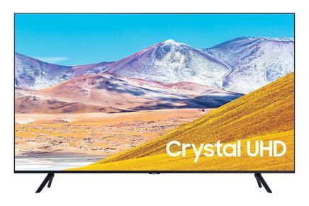 """65"""" TU8000 Crystal UHD 4K Smart TV"""