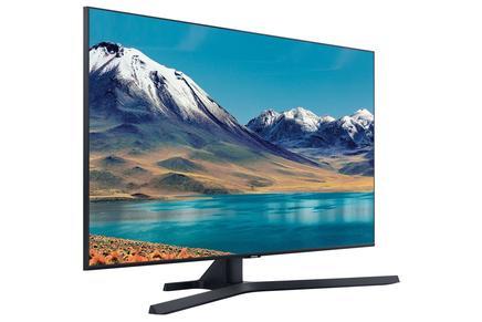 """65"""" TU8500 Crystal UHD 4K Smart TV"""
