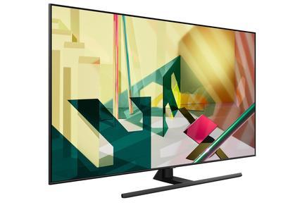"55"" Q70T QLED 4K UHD Smart TV"