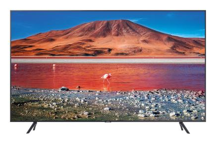 "75"" TU7100 Crystal UHD 4K Smart TV"