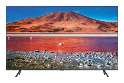 """43"""" TU7100 Crystal UHD 4K Smart TV"""