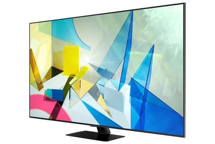 Q80T QLED Smart 4K TV (2020)
