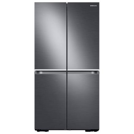 RF85R91D1SG Triple Cooling™ Teknolojili Gardırop Tipi Buzdolabı, 880 L