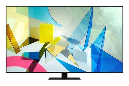 "85"" Q80T QLED 4K UHD Smart TV"