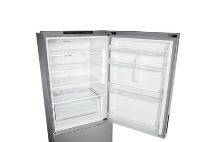 RL4323RBAS8 10 Yıl Kompresör Garantili Alttan Donduruculu Buzdolabı, 462 L