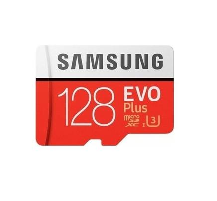 EVO Plus microSD Hafıza Kartı 128GB