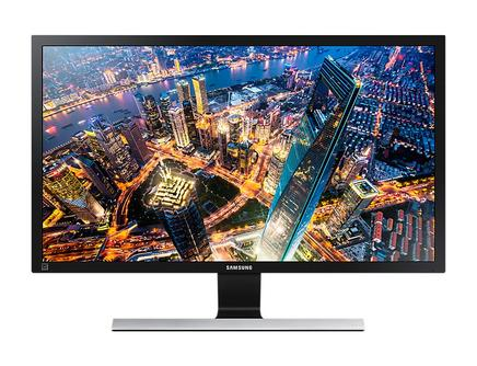 "28"" UHD 1ms FreeSync Monitör"
