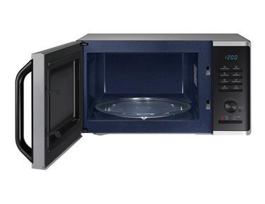 MS23K3555ES Solo Mikrodalga, Buharla Pişirme, Üçlü Isıtma Sitemi, 23 Lt İç Hacim