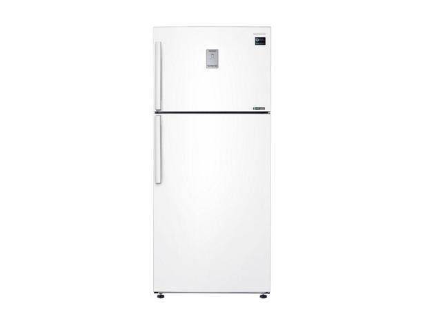 Beyaz RT53K6360WW  Twin Cooling Plus™ Teknolojili Üstten Donduruculu Buzdolabı 543 L