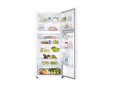 Beyaz RT53K6030WW Twin Cooling Plus™ Teknolojili Üstten Donduruculu Buzdolabı, 531 L
