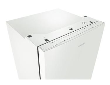 Kar Beyazı RL4323RBAWW 10 Yıl Kompresör Garantili Alttan Donduruculu Buzdolabı, 462 L