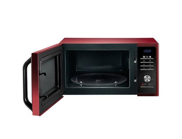 MG23F301TCR/TR Kırmızı Mikrodalga Fırın