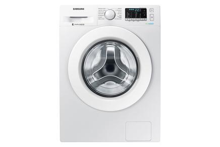 WW80J5455MW 8 kg 1400 Devir Çamaşır Makinesi