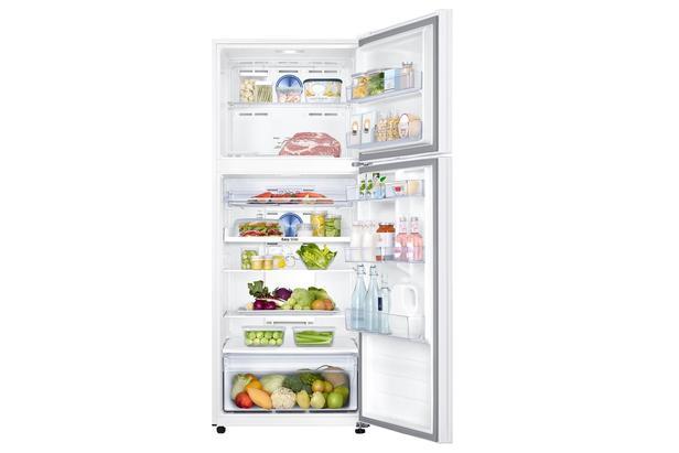 Beyaz RT43K6000WW Twin Cooling Plus™ Teknolojili Üstten Donduruculu Buzdolabı 454 L