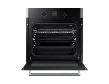 NV60K7140BB 60 LT 8 Adet Pişirme Programlı Elektrikli Fırın