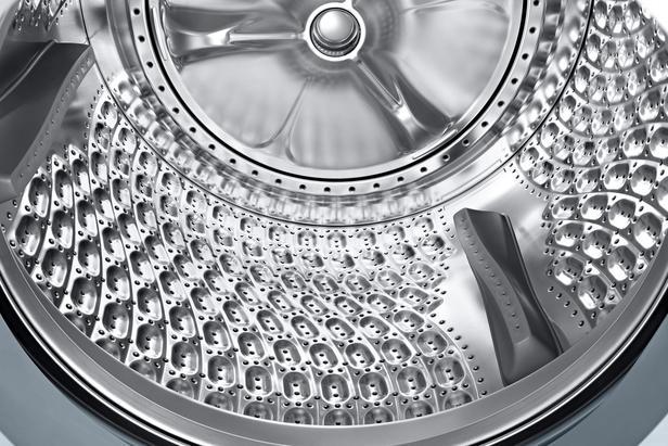 Beyaz WW90M74FNOA 9 kg Quick Drive 1400 Devir Çamaşır Makinesi