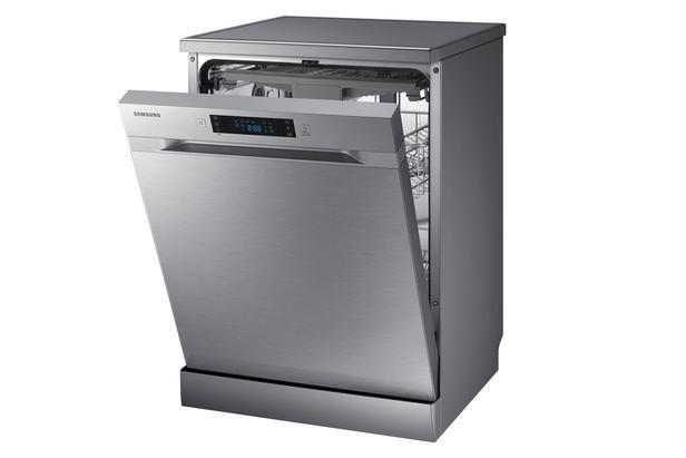 Gümüş DW60M5062FS 6 Programlı Solo Bulaşık Makinesi