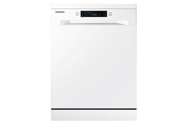 Beyaz DW60M5042FW, 4 Programlı Solo Bulaşık Makinesi