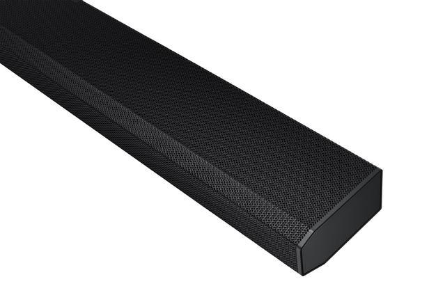 Siyah Q70T Samsung Q Serisi Soundbar
