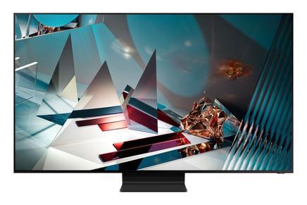 """82"""" Q800T QLED 8K Smart TV"""
