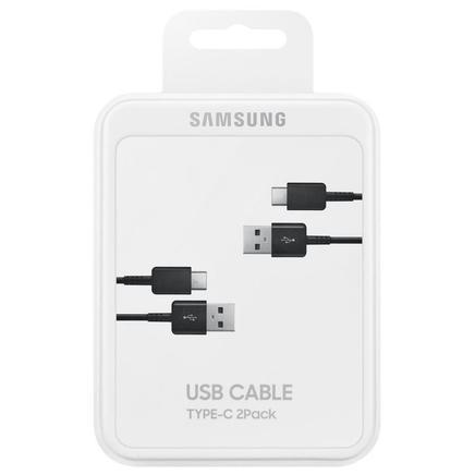 Samsung 2'li Type-C Kablo