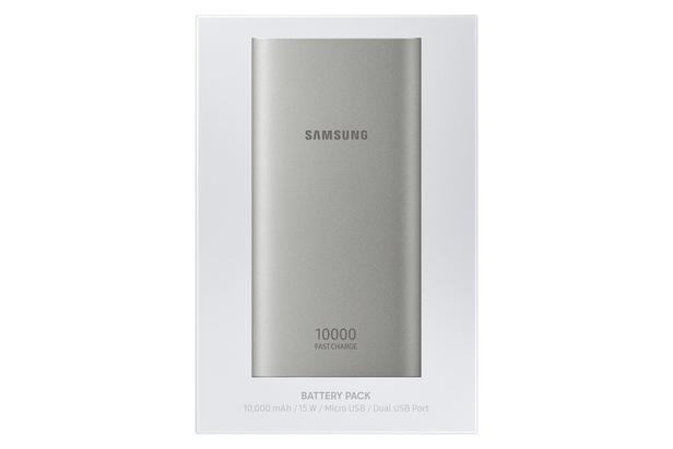 EB-P1100B 10.000 mAh Taşınabilir Hızlı Şarj Cihazı