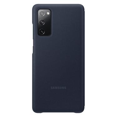 Galaxy S20 FE Clear View Kılıf