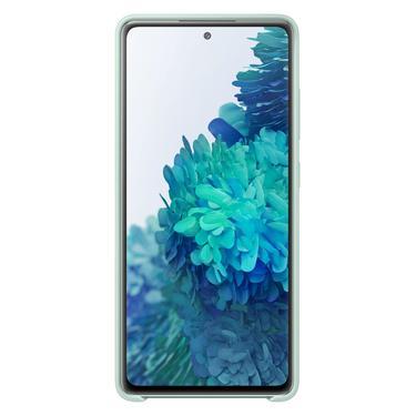 Galaxy S20 FE Silikon Kılıf
