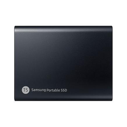 Taşınabilir SSD T5 USB 3.1 2TB (Siyah)