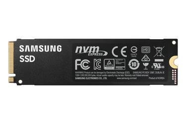 980 PRO NVMe™ M.2 SSD 500 GB