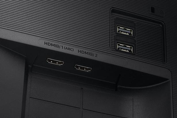 """M5 Serisi 27"""" FHD Akıllı Monitör"""