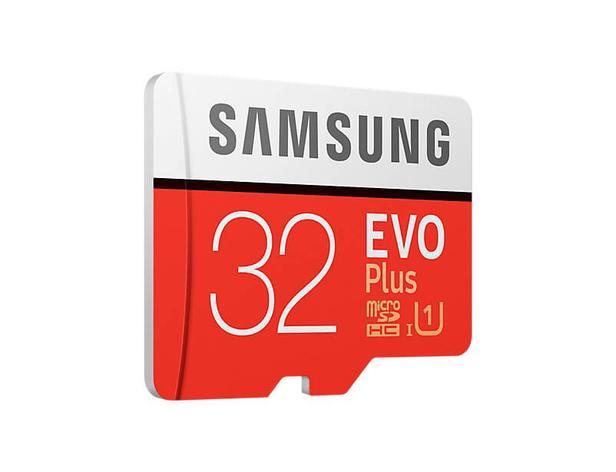 EVO Plus 32 GB microSDHC Kart 95 MB/s MB-MC32GA/APC
