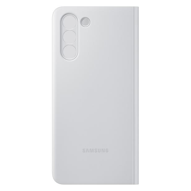 Galaxy S21 5G Smart Clear View Cover
