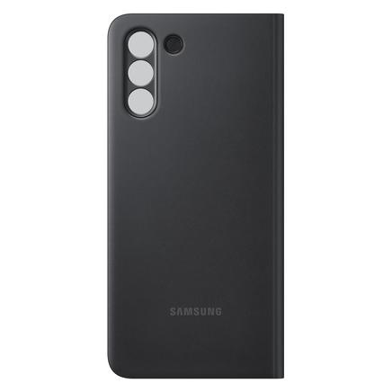 Galaxy S21+ 5G Smart Clear View Cover