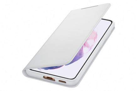 Galaxy S21 5G Smart LED View Cover