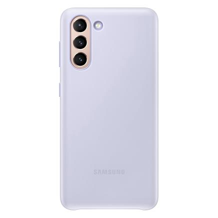 Galaxy S21 5G Smart LED Cover