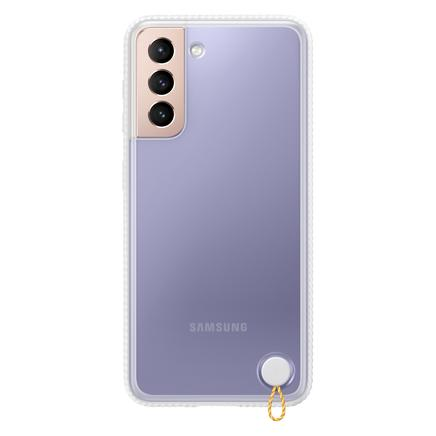 Galaxy S21 5G Clear Protective Cover