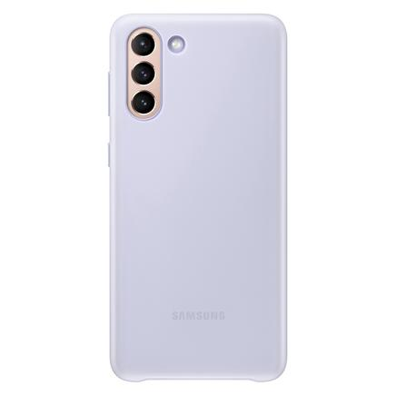 Galaxy S21+ 5G Smart LED Cover