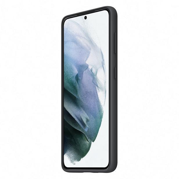 Galaxy S21 5G Silicone cover