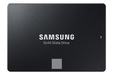 "870 EVO SATA III 2.5"" SSD 1TB"