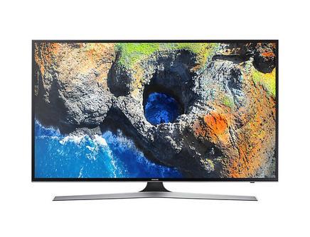 "50"" MU7000 7 Serisi Flat 4K UHD TV"