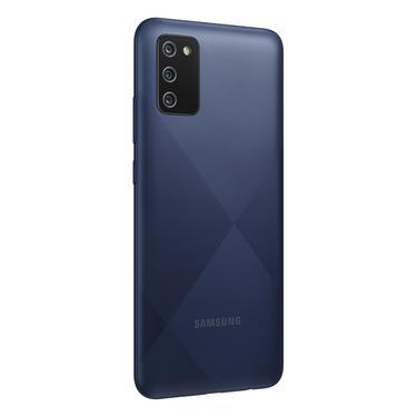 Galaxy A02s (Çift SIM)