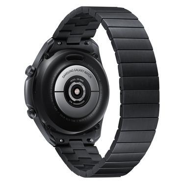 Galaxy Watch3 Bluetooth (45mm) Titanium