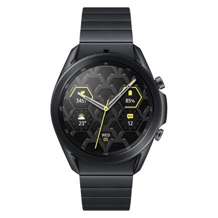 Galaxy Watch3 Bluetooth (45mm) Titanium