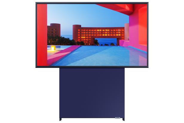 The Sero (2020) 43'' 4K QLED TV