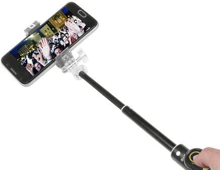 SBS Bluetooth Selfie Çubuğu