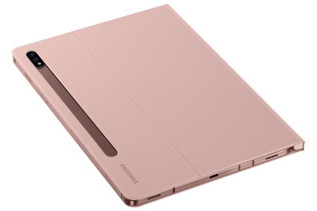 Galaxy Tab S7 Kapaklı Kılıf