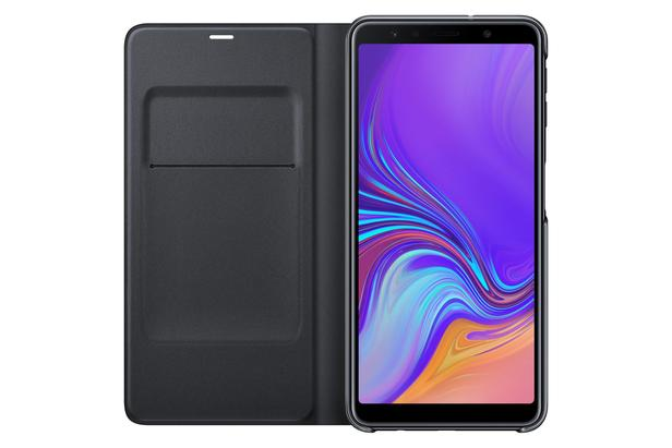 Galaxy A7 2018 Cüzdan Kılıf