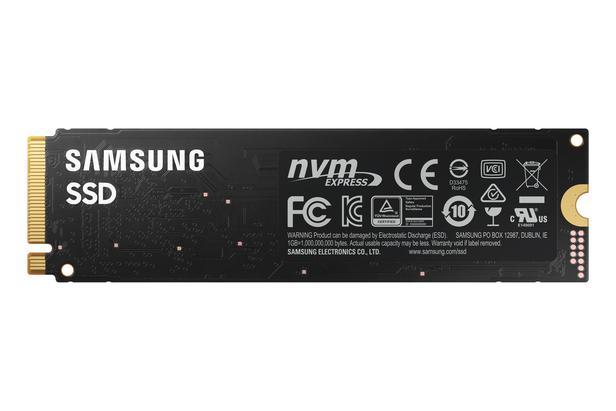 980 NVMe™ M.2 SSD 250 GB