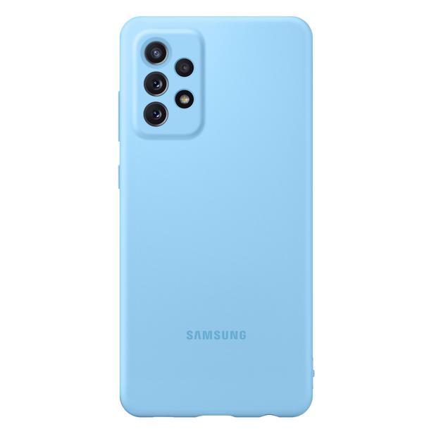 Galaxy A72 Silicone Cover